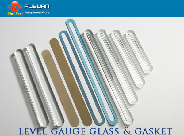 Borosilicate Sight Glass For Boiler Water Level Gauge For Sale
