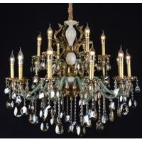 China Energy Saving LED Chandelier Lights Elegant For Retail Shop , 1300mm x 1100mm on sale