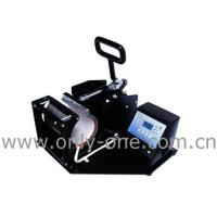Digital Mug Heat Press Machine