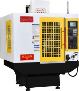 China 15000 RPM High Speed Machining Center 16T Magazine For Drilling And Tapping on sale