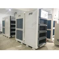 China Drez Wedding Tent Air Conditioner 20 Ton AC Units Copeland Scroll Compressor on sale
