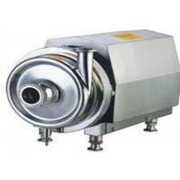 China Kaiquan Stainless Steel Transfer Pump , Food Grade Milk Pump For Fruit Juice on sale