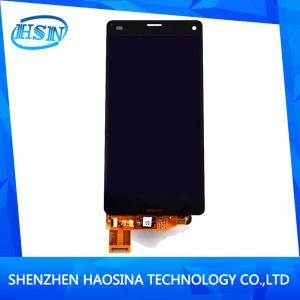 China For Sony Z3 Mini Phone Replacement LCD Screens Original New With Competitive Price Wholesale And Retail on sale