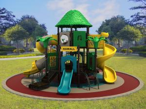 China Playground CL-16801 on sale