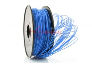 China ABS 1.75MM 3D printer Materials Filament Spool For 3D Rapid Prototyping on sale