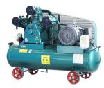 China 230L 10HP Reciprocating Air Compressor With 0.84m3/min Capacity wholesale