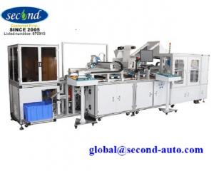 China Full automatic Domestic Reverse Osmosis RO Plant Water Filter element rolling machine SEC-4880GL on sale
