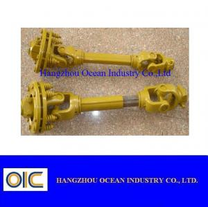 China Agricultural Tractor PTO Drive Shafts replacement / custom made drive shafts on sale