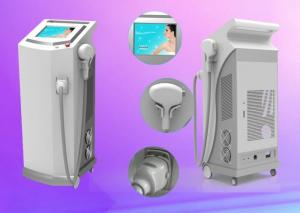 China Germany Bars Permanent Hair Removal 808nm Diode Laser Hair Removal Device on sale