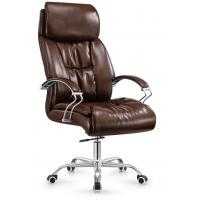 High End Mid Back Executive Office Chair For Conference Room Flame Retardant