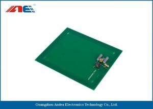 Long Feeder Length RFID Reader Antenna ISO 15693 ISO 18000 - 3