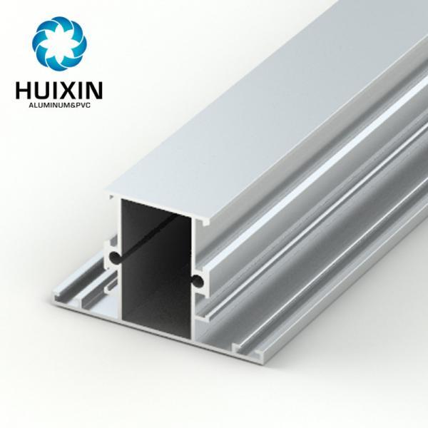 china top aluminium profile manufacturer custom aluminum
