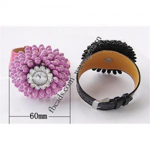 China Girl's watch bracelet on sale
