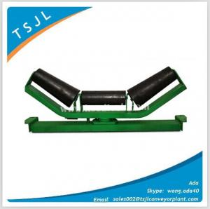 China Conveyor Roller Frame; Idler Bracket set; Roller Stand for Covneyor on sale