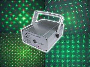 China Disco Light of Multi-Effects Twinkling Laser Light, 90 to 250V AC Power Supply on sale