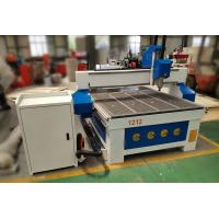 China Professional manufacture CNC Router 1325 woodworking engraving machine for Wood MDF on sale