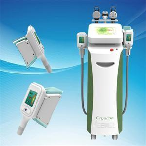 China 2014 best quality Cryolipolysis Slimming Machine for home and salon on sale