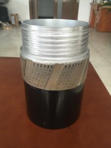 China Ultramatrix Concrete Core Drill Bit HQ 24 MM - Stage 2 UMX Bit For Granite on sale