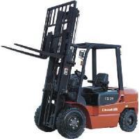 Diesel Forklift-FD/FG 20-30