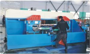 China Automated Furniture Glass Drilling Machine , Cnc Drilling Machine Custom on sale