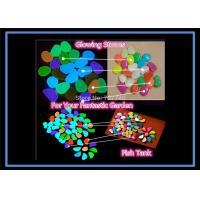 Glow Pigment Stone Luminescent Materials Pebbles Photoluminescent Stones