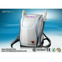 China Bipolar RF Intense Pulsed Light Treatment Vascular Therapy / Wrinkle Remover Equipment on sale