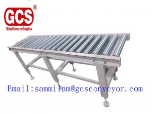 China Light, Middle Duty Conveyor Roller (1100)/Light Duty Conveyor Roller for Grav on sale
