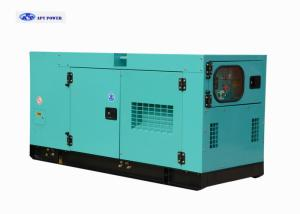 China Commercial House 400V Diesel Standby Generator 50Hz , 3 Phase Diesel Generator 10kw on sale
