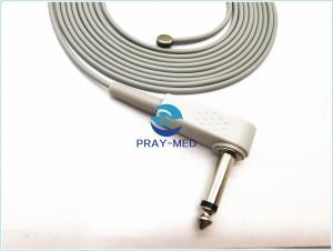 China YSI 400 Adult Reusable Medical Temperature Probe Large Stock 3m Length on sale