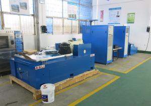 Quality Стенд испытания на вибропрочность частоты коротковолнового диапазона Vertical+ испытательного оборудования испытания на вибропрочность электродинамики горизонтальный for sale