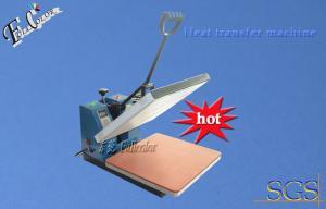 China machine de transfert plate de presse de la chaleur de 38 * de 38cm, transfert Machie, offre de T-shirt de service d'OEM/ODM on sale