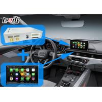 Android Navigation Module with 720P / 1080P HD Video Display for Kenwood DVD Player