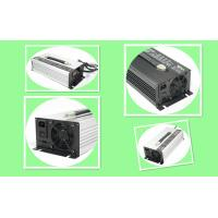 China Automatic 84V HV Battery Charger , 15A  Li / Lead - Acid Battery Charger 1500W High Power on sale