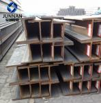 GB standard steel profile hot rolled welded H beam / steel h-beam sizes