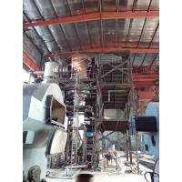 Superfine Metal Powder Manufacturing Process For Highly Chemical Purity Material