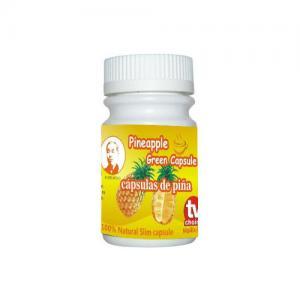 China Volcanat Health Pro Pineapple Bromelain Slim Diet Pills For women on sale