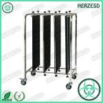 HZ-27103B ESD PCB Trolley 1100 620 1300