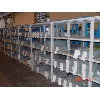 Industrial Warehouse Goods metal long span shelving system