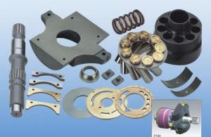 China Vickers PVH Series Hydraulic Piston Pump Parts on sale