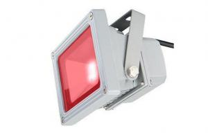 China High Lumen IP65 COB Epistar Outdoor Colored Led Flood Lights With 60° Beam Angle on sale