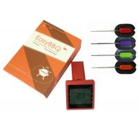 Wireless Bluetooth Oven Meat Thermometer , Food Grade Bluetooth Steak Thermometer