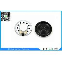 87DB Miniature Mylar Speaker 23mm Thin / 0.5w Micro Dynamic Speaker