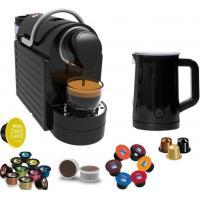China Nespresso Capsule Coffee Machine on sale