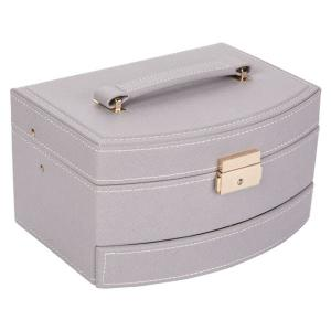 China jewelry packaging box with logo kraft jewelry box custom jewelry storage box on sale