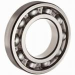 FAG Open Deep Groove Ball Bearings 6222 , 110mm ID P6 for Cranes