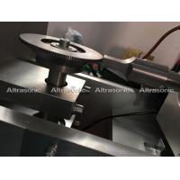 China 20Khz Ultrasonic Sealing Device Ultrasonic Plastic Welding Machine 2600W on sale