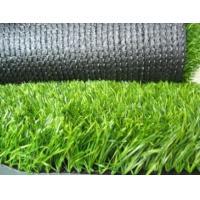 50mm Soccer Artificial Turf Lawn, FIFA Standard Green Football Synthetic Grass, Gauge 5/8
