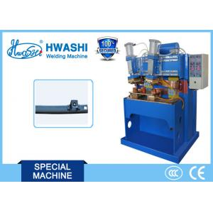 China 150KVA Resistance AC Welding Machine / Hardware Industry Spot Welding Machine on sale