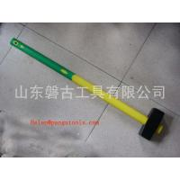 3KG Germany-type GS Stoning hammers, sledge hammer, striking tools