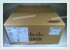 China WS-C3560X-24P-L Catalyst PoE Managed Gigabit Ethernet Network Switch 256 MB DRAM on sale